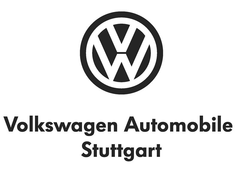 1_Logo_VW_Stuttgart_zentriert_Plot_sw