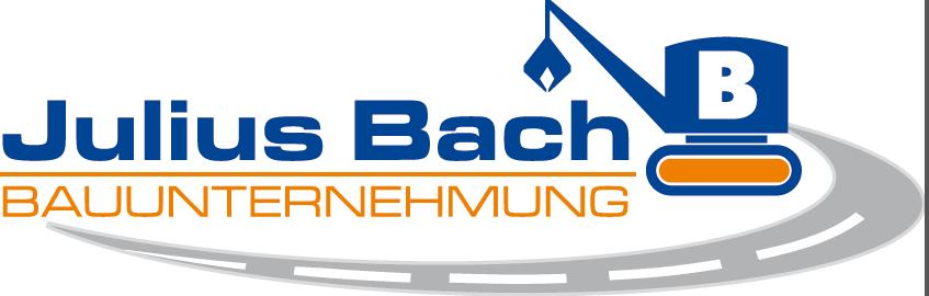 BachBauunternehmenLogo